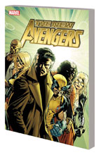 Image: New Avengers by Brian Michael Bendis Complete Collection Vol. 06 SC  - Marvel Comics