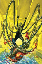 Image: Amazing Spider-Man #29 by Alex Ross Poster  - Marvel Comics