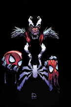 Image: Amazing Spider-Man: Renew Your Vows #8 by Stegman Poster  - Marvel Comics