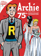 Image: Archie 75th Anniversary Digest #11 - Archie Comic Publications