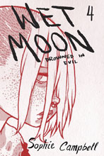 Image: Wet Moon Vol. 04: Drowned in Evil GN  (new edition) - Oni Press Inc.