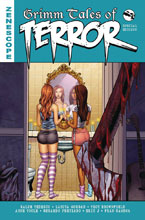 Image: Grimm Tales of Terror Special Edition SC  - Zenescope Entertainment Inc