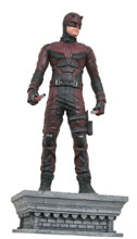 Image: Marvel Gallery PVC Diorama: Daredevil  (Netflix) - Diamond Select Toys LLC