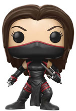 Image: POP! Marvel Daredevil TV Vinyl Figure: Elektra  - Funko