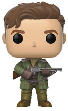 Image: POP! Wonder Woman Movie Vinyl Figure: Steve Trevor  - Funko