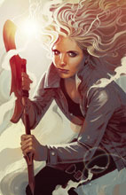 Image: Buffy the Vampire Slayer Season 12: The Reconing #1 (cover A - Hans) - Dark Horse Comics