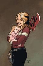 Image: Buffy the Vampire Slayer Season 12: The Reconing #1 (cover C - Moline Ultra) - Dark Horse Comics