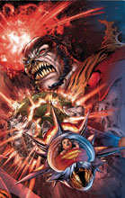 Image: Man of Steel #3 - DC Comics