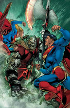 Image: Man of Steel #6 - DC Comics