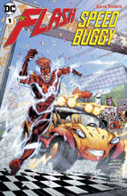 Image: Flash / Speed Buggy Special #1 - DC Comics