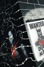 Image: Batman Beyond #21 - DC Comics