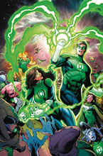 Image: Green Lanterns #48 - DC Comics