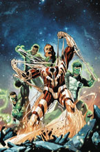 Image: Hal Jordan and the Green Lantern Corps #46 - DC Comics