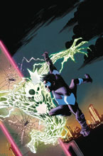 Image: Nightwing #45 - DC Comics