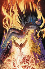 Image: Raven: Daughter of Darkness #6 - DC Comics