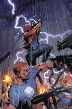 Image: Red Hood and the Outlaws #23 - DC Comics