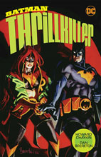 Image: Batman: Thrillkiller SC  (new edition) - DC Comics