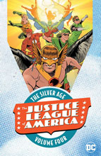 Image: Justice League of America: The Silver Age Vol. 04 SC  - DC Comics