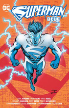 Image: Superman Blue Vol. 01 SC  - DC Comics