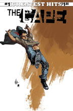 Image: Joe Hill: The Cape #1 (Greatest Hits Edition) (cover A - Howard) - IDW Publishing