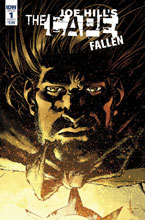 Image: Joe Hill: The Cape - Fallen #1 (cover A - Howard) - IDW Publishing