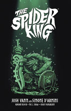 Image: Spider King SC  - IDW Publishing