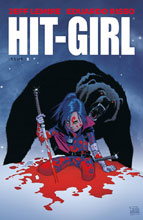 Image: Hit-Girl #5 (cover A - Risso) - Image Comics