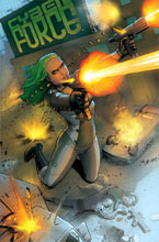 Image: Cyber Force #4 - Image Comics-Top Cow
