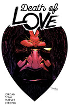 Image: Death of Love #5 - Image Comics