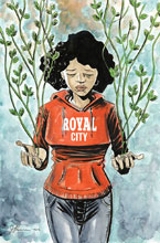 Image: Royal City #12 - Image Comics