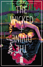 Image: Wicked & Divine #37 (cover B - Henderson) - Image Comics