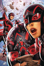 Image: Ant-Man and The Wasp #2 - Marvel Comics