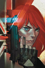 Image: Infinity Countdown: Black Widow #1 - Marvel Comics