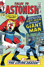 Image: True Believers: Ant-Man & Wasp - Birth of Giant-Man #1 - Marvel Comics