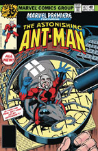 Image: True Believers: Scott Lang Astonishing Ant-Man #1 - Marvel Comics