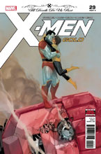 Image: X-Men Gold #29 - Marvel Comics