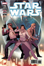 Image: Star Wars #49 - Marvel Comics