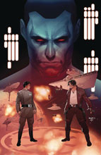 Image: Star Wars: Thrawn #5 - Marvel Comics