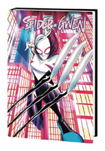Image: Spider-Gwen Vol. 03 HC  - Marvel Comics