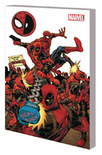 Image: Spider-Man / Deadpool Vol. 06: WLMD SC  - Marvel Comics