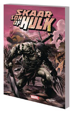 Image: Skaar: Son of Hulk Complete Collection SC  - Marvel Comics