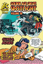 Image: Golden Age Greats Spotlight Vol. 18  - AC Comics