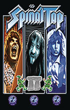 Image: Rock & Roll Biographies: Spinal Tap  - Acme Ink