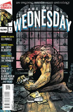 Image: It Came Out on a Wednesday #1 - Alterna Comics
