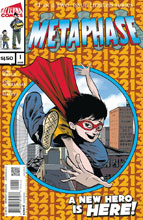 Image: Metaphase #1 - Alterna Comics