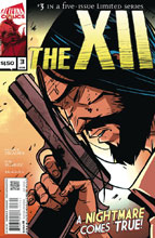 Image: The XII #3 - Alterna Comics