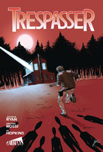 Image: Trespasser OGN  - Alterna Comics