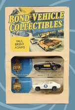 Image: Bond Vehicle Collectibles SC  - Amberley Publishing