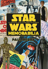 Image: Star Wars Memorabilia: Unofficial Guide Star Wars Collectables  - Amberley Publishing