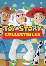 Image: Toy Story Collectibles SC  - Amberley Publishing